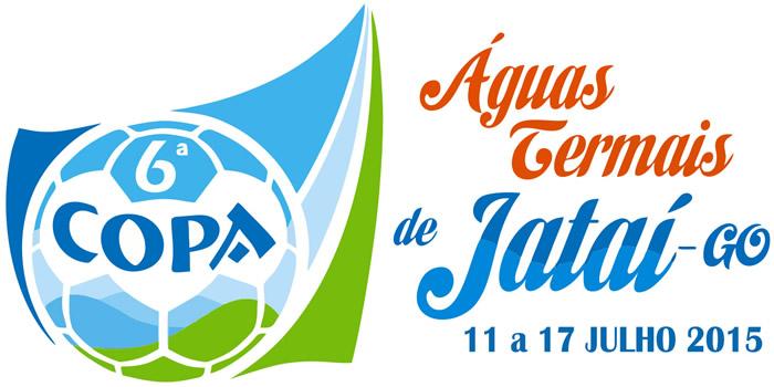 6ª Copa Águas Thermais de Futebol de Jataí GO - 11 a 17 de Julho de 2015 -  Jatai GO .   d4a8d43d2fa36
